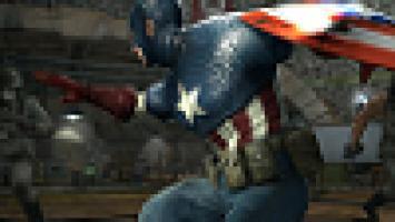 «Капитан Америка» обзаведется новой игрой летом следующего года