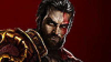 «Братский» подарок для покупателей God of War: Ghost of Sparta