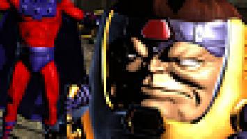 Новая кровь для Marvel vs Capcom 3