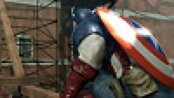 Captain America: Super Soldier в деталях