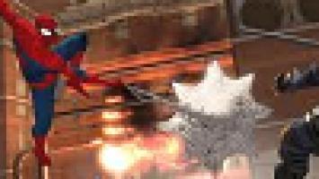 Студия Beenox намекает на сиквел Spider-Man: Shattered Dimensions