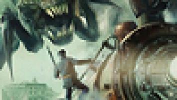Resistance 3 – первые подробности
