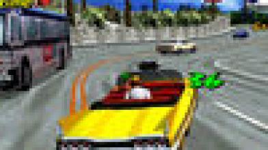 Crazy Taxi докатится до PSN и Xbox Live 23-го ноября