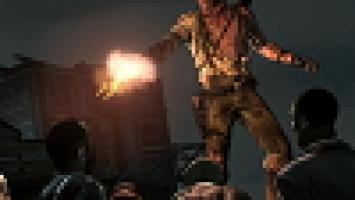 Зомби наводнят Red Dead Redemption 26-го октября