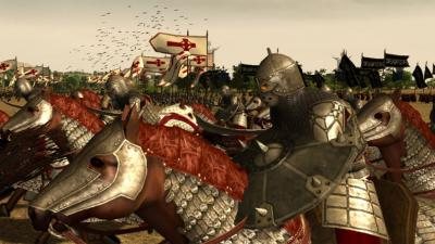 Lionheart: King's Crusade. Ничего лишнего