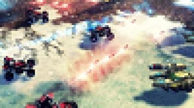 EA Los Angeles работает над новой частью Command & Conquer