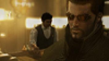 Square Enix надеется вернуть былую славу Deus Ex