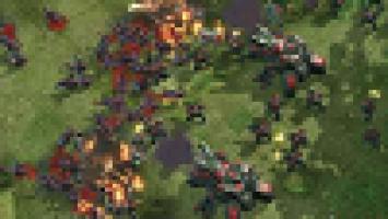 Новые карты для StarCraft 2 выйдут в ближайшие «несколько месяцев»