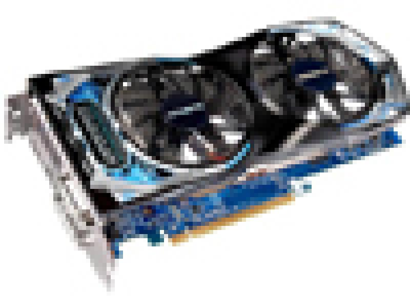 Gigabyte GV-R687D5-1GD-B AMD Graphics Drivers (2019)