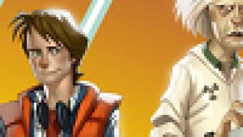 Back to the Future: The Game поступит в продажу в декабре