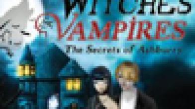 Ведьмы восстанут против вампиров в ноябре