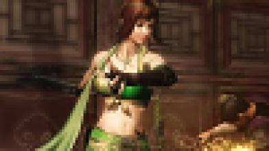 Dynasty Warriors 7 – первые подробности
