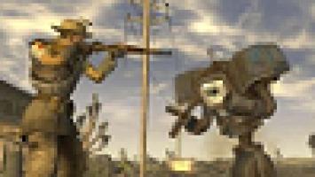 Рецензия и видеообзор Fallout: New Vegas от PlayGround.ru