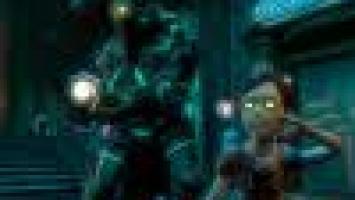 2K Games вспомнила о PC-версии BioShock 2