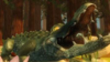 На PlayStation 3 и Xbox 360 появится симулятор выживания в диком лесу