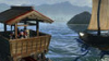 Shogun 2: Total War – в продаже с 15-го марта 2011-го года