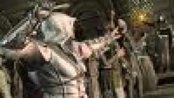 Молочная ферма Ubisoft: Новая игра во вселенной Assassin's Creed появится в 2011-м году