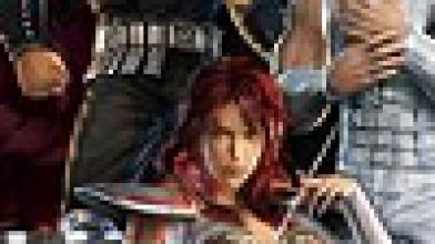 Костюмированное DLC для Fist of the North Star: Ken's Rage прибудет уже сегодня