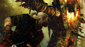 The Witcher 2: Assassins of Kings. Никаких амнезий