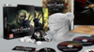 Коллекционное издание Witcher 2 обойдется вам в $130