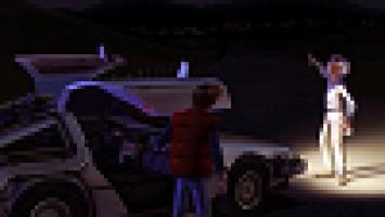Первый эпизод Back to the Future: The Game дебютирует в этом месяце