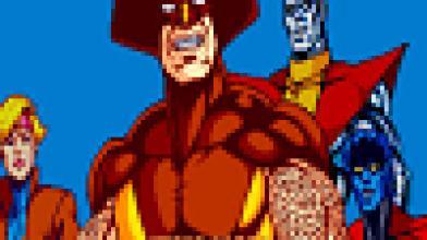 X-Men Arcade объявится на Xbox Live 15-го декабря