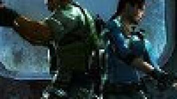 Resident Evil: Revelations в деталях