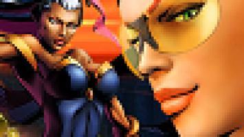 Шторм и Вайпер прибыли в обитель Marvel vs. Capcom 3: Fate of Two Worlds