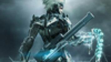 Слухи: релиз Metal Gear Solid: Rising состоится будущим летом