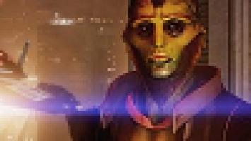 ME2 посетит PS3 18-го января, анонс Mass Effect 3 состоится уже сегодня
