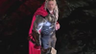 Thor: God of Thunder увидит свет 3-го мая 2011-го года