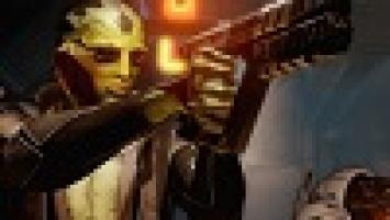 Демка  Mass Effect 2 появится на PSN 21-го декабря