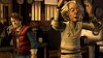 Первый эпизод Back to the Future: The Game поступит в продажу 22-го декабря