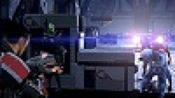 PS3-версия Mass Effect 2 выстроена на движке для Mass Effect 3
