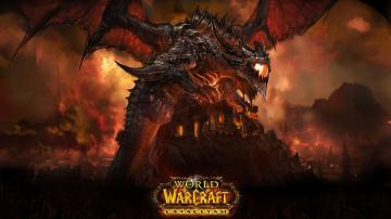 World of Warcraft: Cataclysm. 2012