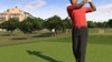 EA анонсировала Tiger Woods PGA Tour 12: The Masters