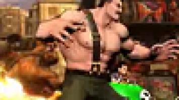 Майк Хаггар и Джин Грей попали в список бойцов Marvel vs. Capcom 3