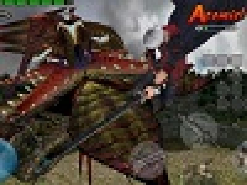 Devil May Cry 4 переезжает в «яблочную» страну