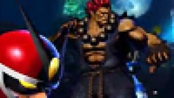 Акума и «Бригадир» стали частью Marvel vs. Capcom 3: Fate of Two Worlds