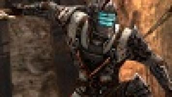 Броня сэра Айзека Кларка покажется в Dragon Age 2