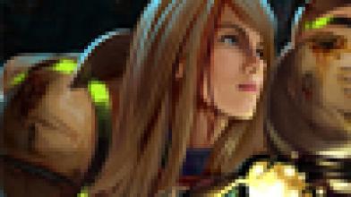 Самус Аран станет второстепенным персонажем в DoA: Dimensions