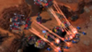 Три новые карты для StarCraft 2 от Blizzard
