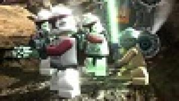 Дебют Lego Star Wars 3: The Clone Wars перенесен на конец марта