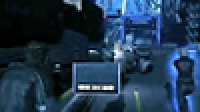 Рецензия и видеообзор Mindjack от PlayGround.ru