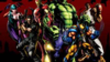 Бойцы в Marvel vs Capcom 3 будут говорить на разных языках