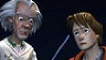 Back to the Future прибудет на PS3 15-го февраля