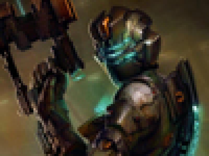 Инвалид заставил Visceral изменить управление в Dead Space 2