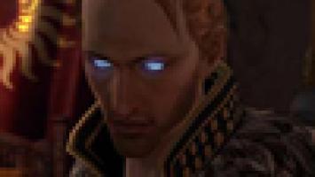 Андерс выступит в роли компаньона в Dragon Age 2