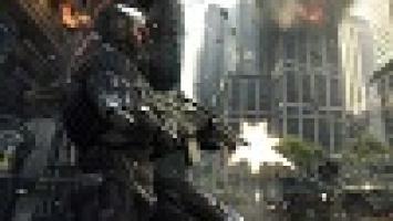 Демка Crysis 2 пожалует на PC 1-го марта