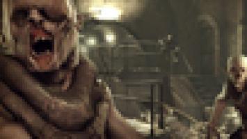 id Software разместила в Сети новый видеоролик RAGE